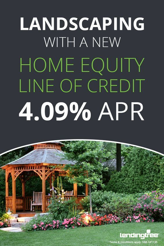 Home Equity line of credit (HELOC) rates at 4.09% APR. Calculate your credit line.