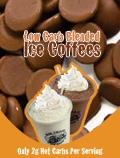 Big Train Low Carb Blended Ice Coffee  #drinkmixes #beveragemixes #lowcarb #sugarfree #nosugar