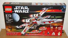 LEGO 6212 X-Wing Fighter