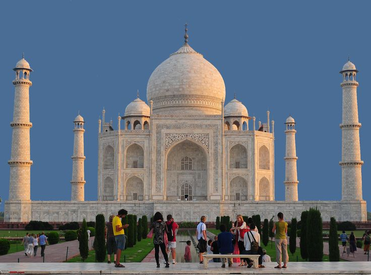 Agra City of Taj: Click here for More details - http://www.travelmasti.com/domestic/uttarpradesh/agra.htm