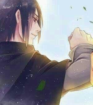 Uchiha Sasuke | Sasuke