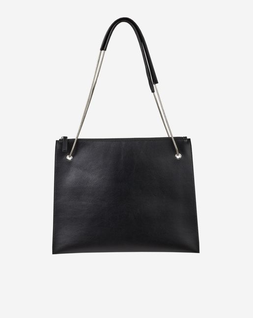 Paper Thin Pouch Black - Bags & Wallets - Shop Woman - Filippa K