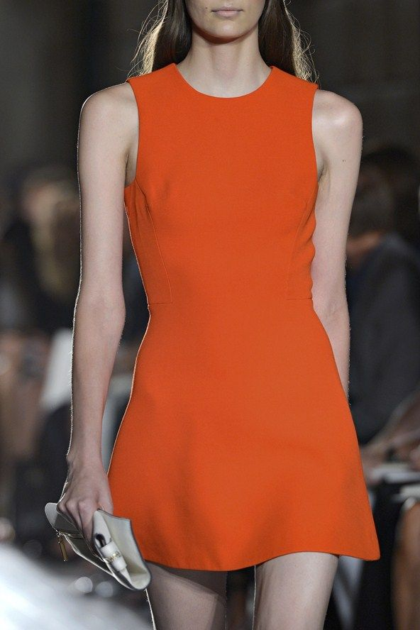 Victoria Beckham Spring/Summer 2013 Ready-To-Wear