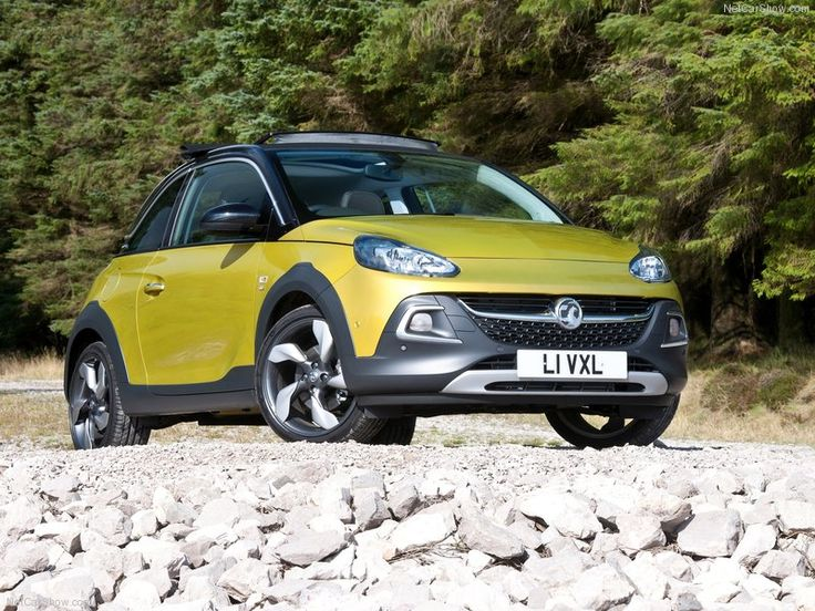 Vauxhall-Adam_Rocks_Air_2015_Front_Angle