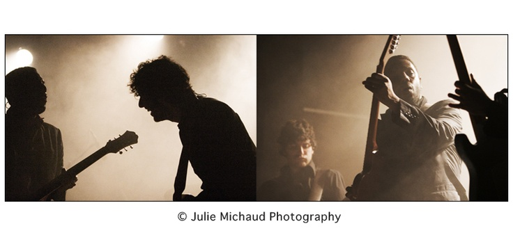 The Dears 2007  ©Juliemichaud Photography  www.juliemichaudphoto.com