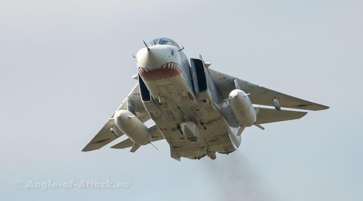Sukhoi Su-24MR | 相片擁有者 Angle-of-Attack