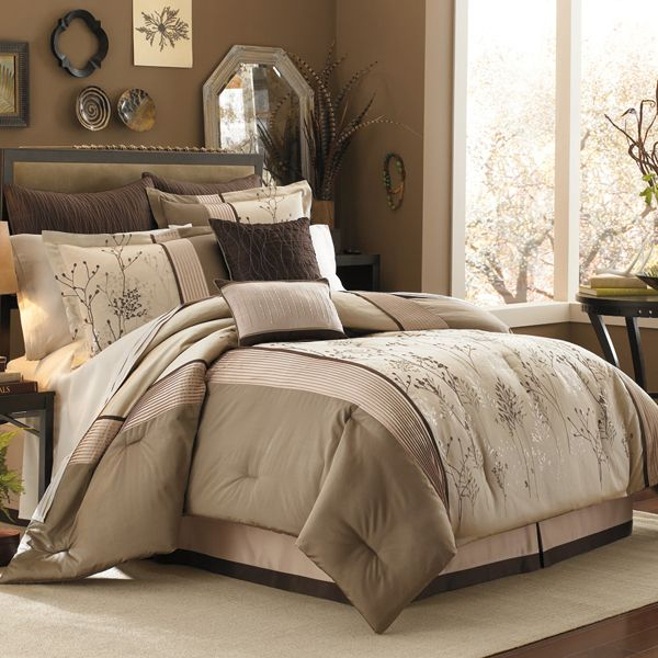Manor Hill Bedding| Shop for Luxury Neutral Bedding