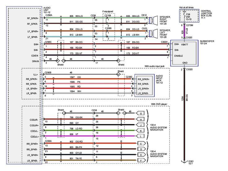 2002 Pt Cruiser Radio Wiring Diagram Webtor Me Throughout ...
