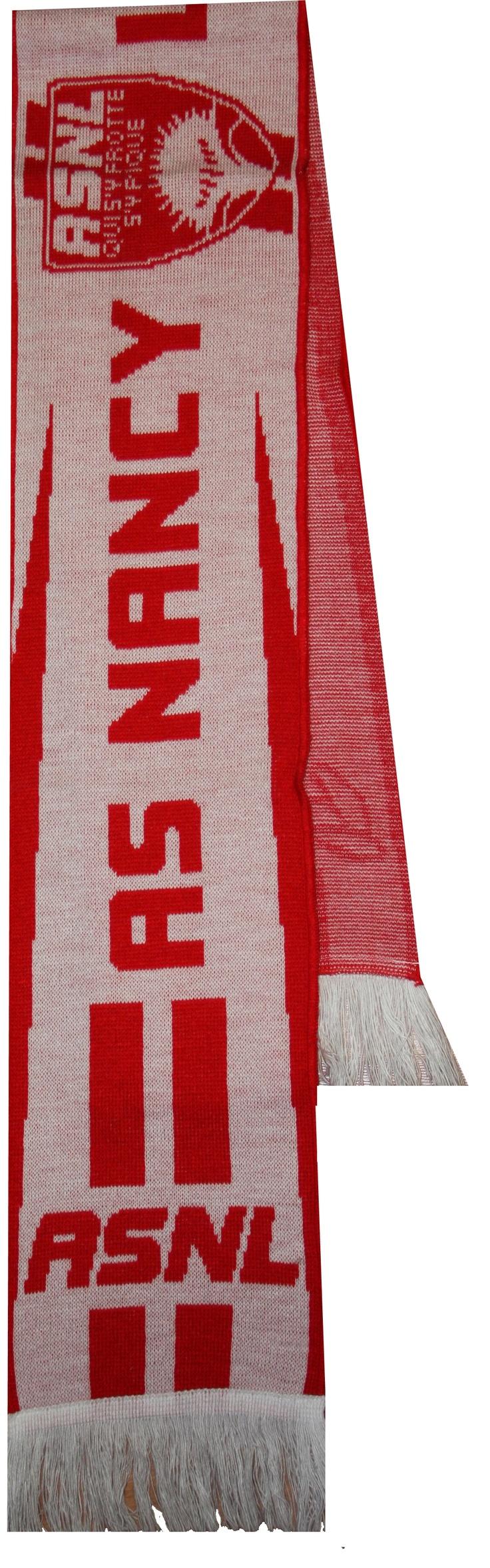 Sampiyon Sport / Acrylic Knitted ASNL Jacquard Scarf