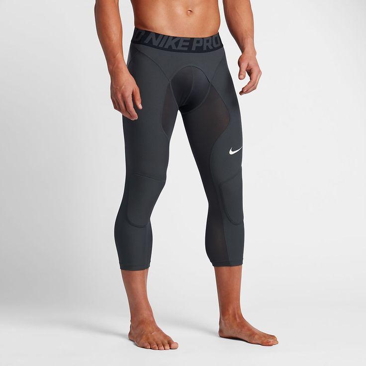 Nike Pro HyperStrong Men's Baseball Slider Tights