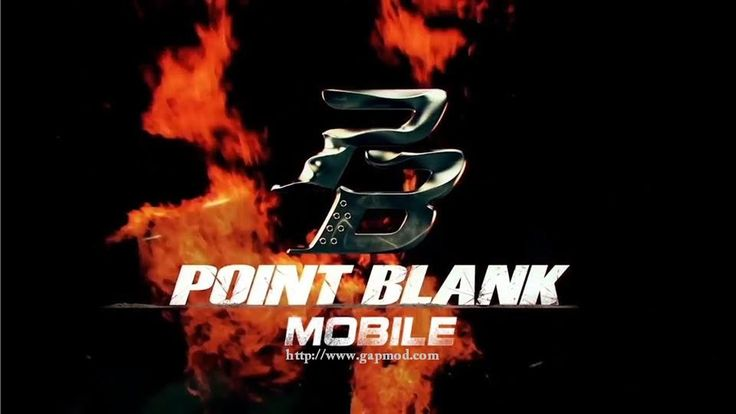 Point Blank Mobile Apk Android