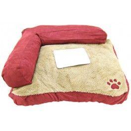 """Compra online al mejor precio en Canarias cama para perros """"Chaise longue style"""" - zazbuy.com - OFERTA ESPECIAL!!"""