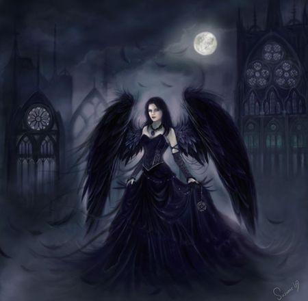 dark angel - Google Search