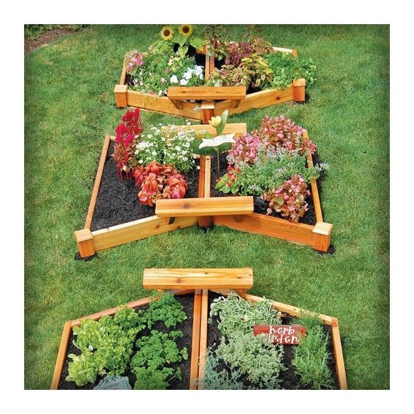 136 Best Images About Diy Garden Ideas On Pinterest Gardens Raised Beds And Grow Tent