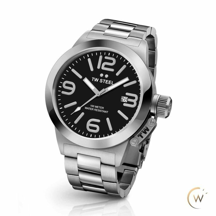 THE WATCH SHOP – TAKE YOUR TIME