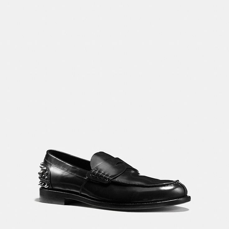 Shop The COACH Studded Loafer. Enjoy Complimentary Shipping & Returns! Find  Designer Bags,