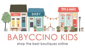 babyccino kids boutiques