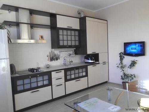 Кухня в доме в Ямном