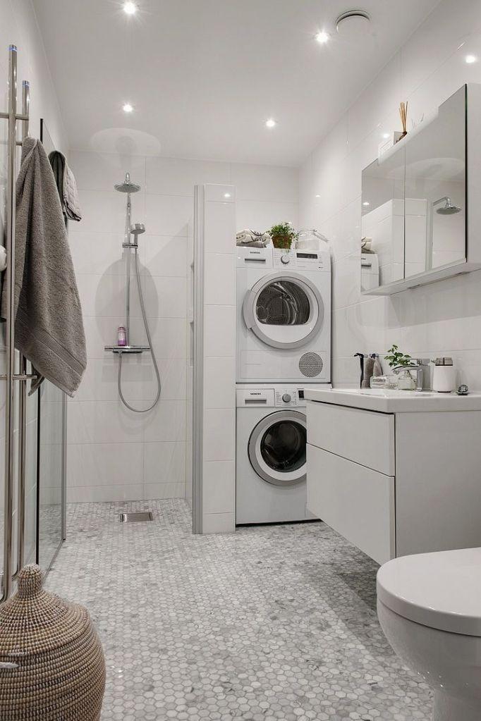 20 Best Basement Remodel Ideas Trends Of 2018 Laundry Bathroom