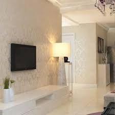 Afbeeldingsresultaat voor behangen woonkamer