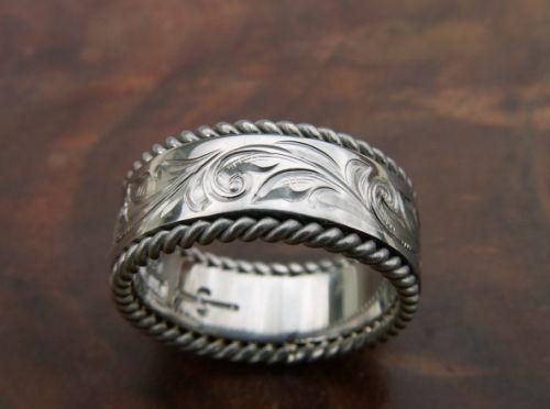 19 best Western wedding rings images on Pinterest Western wedding