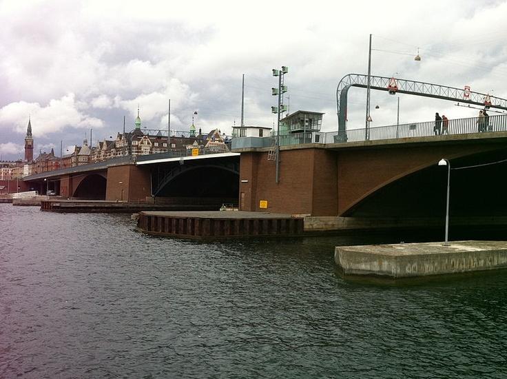 Langebro, endnu en bro til Amager...