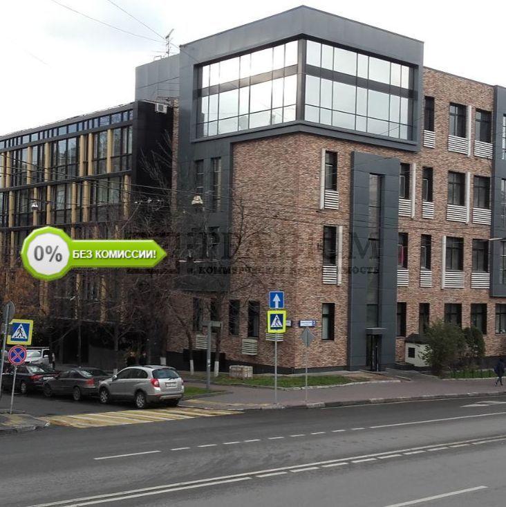 Бизнес-центры Москва аренда офиса готовые офисные помещения Трубная улица