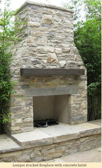 65 Best Patio Fireplace Images On Pinterest
