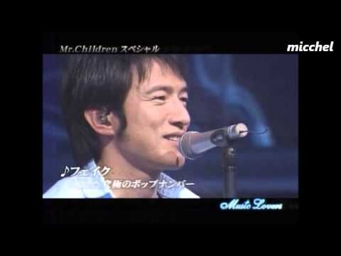 Mr.Children「Starting Over」Live from TOUR 2015 REFLECTION - YouTube