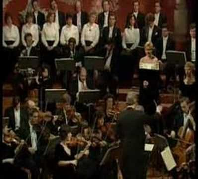 "Mozart. Missa in C minor KV 427. ""Et incarnatus est"" - Gardiner, Bonney"