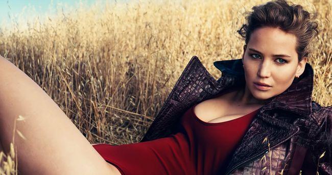 The 25 Hottest Jennifer Lawrence Pictures Ever Taken