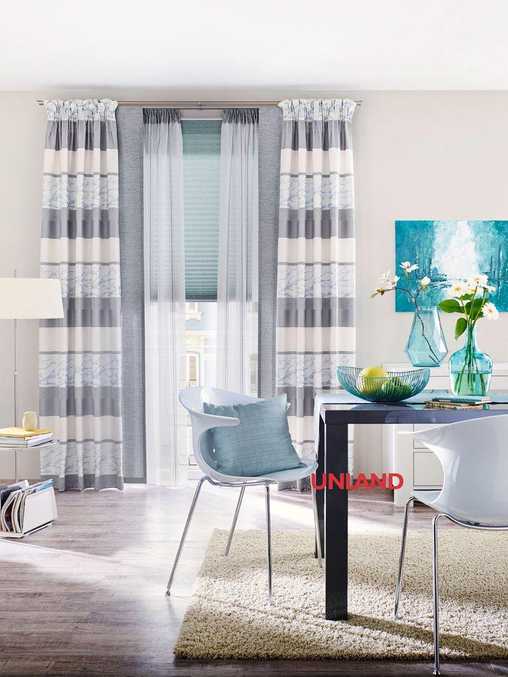 Unland Alva Fensterideen Vorhang Gardinen Und Sonnenschutz