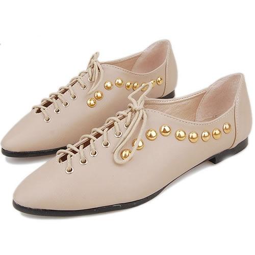 Oxford Shoes Lolita Fashion