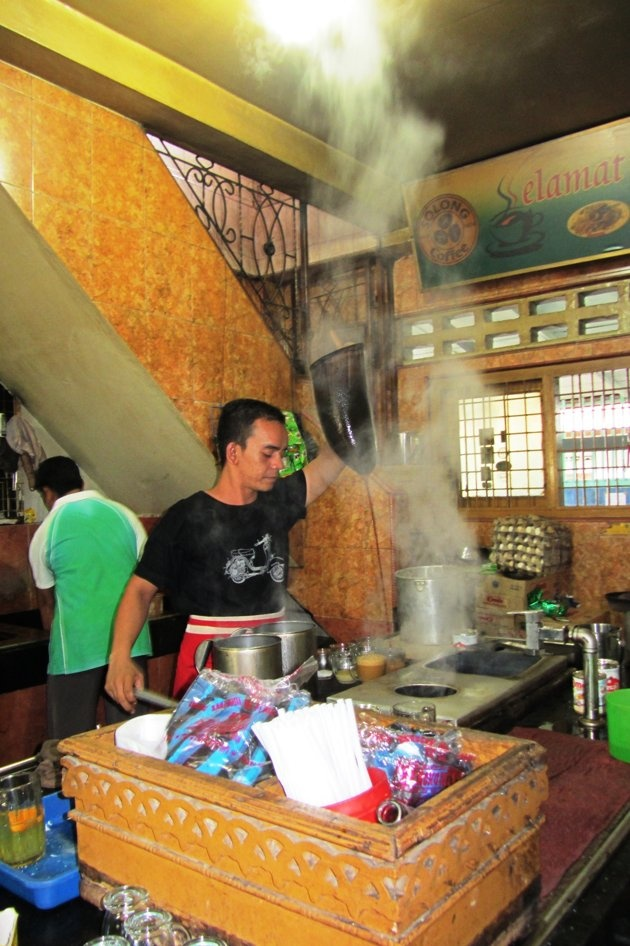 Coffee Maker # Aceh # Indonesia