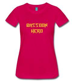 Bassoon Hero
