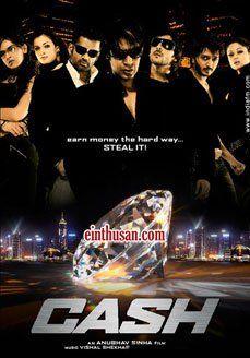 Cash Hindi Movie Online - Ajay Devgn, Riteish Deshmukh, Zayed Khan and Sunil Shetty. Directed by Anubhav Sinha. Music by Vishal-Shekhar. 2007 ENGLISH SUBTITLE