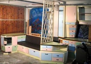 k che 60er jahre ebay wohnen pinterest kueche and ebay. Black Bedroom Furniture Sets. Home Design Ideas
