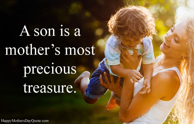 Precious Quotes About Mother Son Bonding And Special Relationship Bond Quotes Mother Son Relationship Mother Son Love