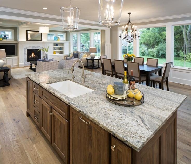 Kitchen Design Photo Gallery | Parade Of Homes