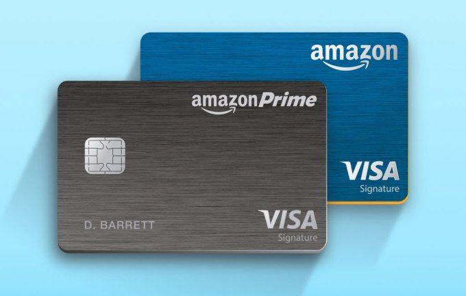 Amazon Primes latest perk is a new Rewards Visa Card with 5% back