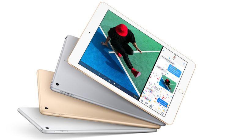 Apple en este 21 de marzo anunció el nuevo iPad y el nuevo iPhone SE de 128GB de almacenamiento. A lo anterior se suma el iPhone 7 Red.