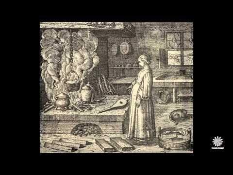 PARACELSO, el médico alquimista