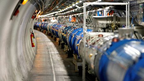 "Russian scientists to develop software for Large Hadron Collider https://tmbw.news/russian-scientists-to-develop-software-for-large-hadron-collider  Published time: 4 Jul, 2017 16:53Scientists from the Siberian Branch of the Russian Academy of Sciences (SB RAS) have agreed to develop software that will combine information from all experiments carried out in the Large Hadron Collider (LHC) at the CERN laboratory on the Franco-Swiss border.Read more""Scientists of the Budker Institute of…"