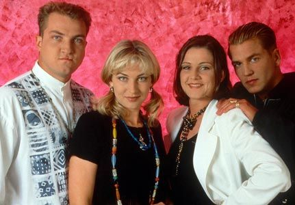 ACE OF BASE. I Saw The Sign, anyone?! eh?