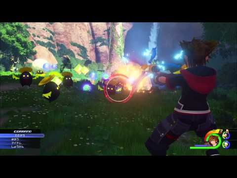 KINGDOM HEARTS 3 TRAILER!!! I can't breathe I'm so excited!!!