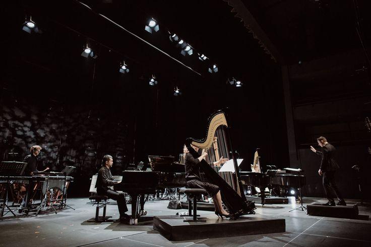 Sacrum Profanum Festival 2016 Éclast / Hommage à Pierre Boulez, fot. Michał Ramus, www.michalramus.com