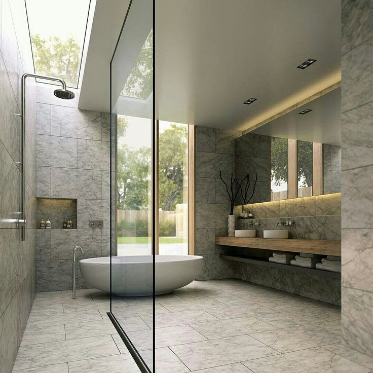 Come to see the most luxury bathroom Inspirations ever. Check more at maisonvalentina.net