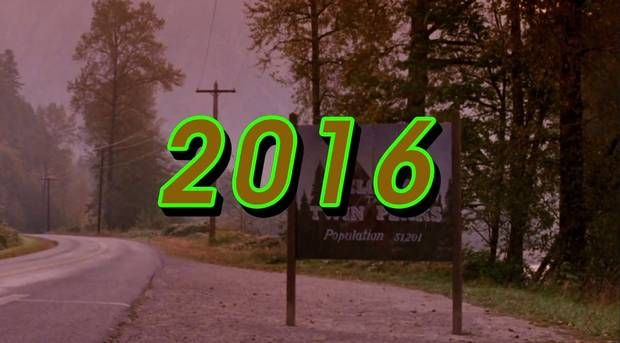 Twin Peaks season 3: David Lynch drama gets 2016 release date after 25 year break - News - TV & Radio - The Independent
