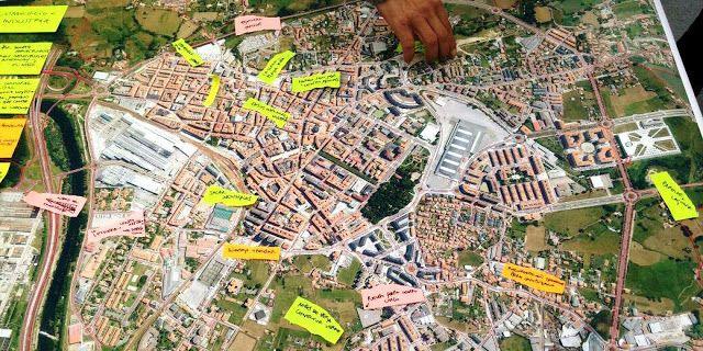Paisaje Transversal Blog: El urbanismo participativo: una nueva forma de organizar la ciudad. Los mapas para participación en presupuestos y en urbanismo, por ejemplo http://comunisfera.blogspot.com.es/2016/03/propuesta-de-un-geoportal-abierto.html