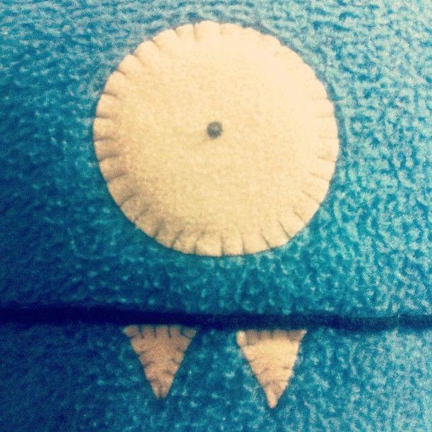 Wedgehead - Ugly Doll